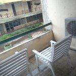 Un balconcito