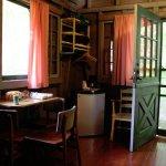 Woodand Cabin