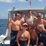 Saba Divers Foto