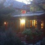 Te Wanaka Lodge Foto
