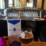 Dawn Treader Triple Beer (9.2% Alcohol)