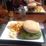 Foto de No.8 Bar & Grill