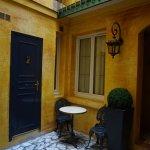 Photo de Eiffel Rive Gauche