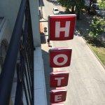 Photo of Noviz Hotel