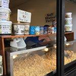 Fisher's Popcorn Foto