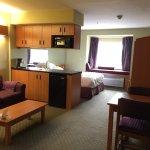 Foto de Stay Beyond Inn & Suites