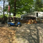 Copake JOA has activities for kids of all ages. The cabins are clean as are the  restrooms and s