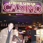 Circus Circus Casino Foto