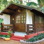 Garden hut season 2015-2016