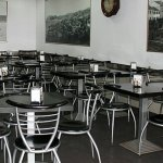 Cafe Volga