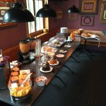 Hotel-Restaurant Mont-Vully Foto