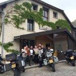 Photo de Hotel Auberge Camelia