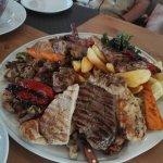 Foto van Ntakos Restaurant