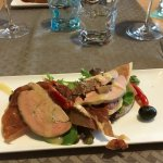 beautiful foie gras