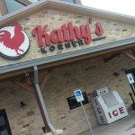 Kathy's Korner