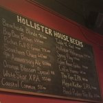 Hollister Brewing Company의 사진