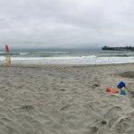 Harbor Beach Foto