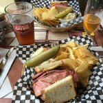 Photo of Phil Smoked Meat