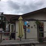 Fernwood Road Cafe Photo