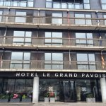 Photo of Le Grand Pavois Hotel