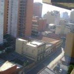 Vista del piso 11