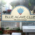 Blue Agave Club, Pleasanton, Ca