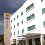 Photo of Comfort Inn Morelia