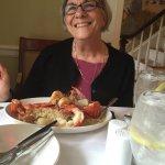 Lobster Scampi