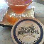 Billede af Blue Ribbon Brasserie  Brooklyn