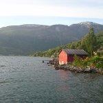 Photo of Olden Fjordhotel