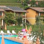 Hotel Residence La Pertica Foto