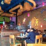 Foto de La Parrilla Mexican Restaurant