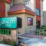 Quality Inn Near Downey Studios Foto