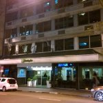 Holiday Inn Montevideo Foto