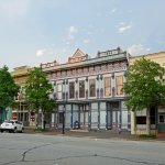 Downtown Edenton: walking distance from the Inn