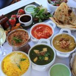 Randhawa's Indian Cuisine
