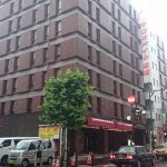 Photo of Hotel Marroad Inn Akasaka