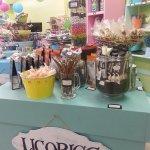 Cardston Sweet Shop