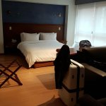Nice and comfy room
