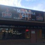 Morinville Grill