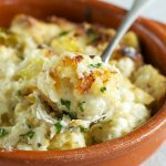 Cavendish Cooks Cauliflower Cheese