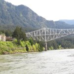 BEST WESTERN PLUS Columbia River Inn Foto