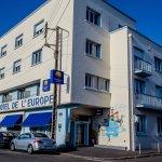Comfort Hotel De L'Europe