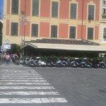 Photo de Caffe' delle Carrozze