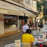 Cafe la Cala Foto
