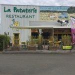 Photo de La Pataterie
