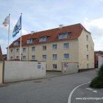 Danhostel Frederikshavn City Foto