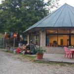 ภาพถ่ายของ Ristorante del Camping Village La Verna
