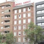 Foto di Hotel Abbot