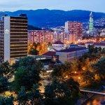 Hotel Bristol Sarajevo Foto